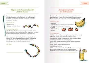 Meine absolut magischen Freunde - Freundebuch Kinderbücher;Kinderliteratur - Bild 6 - Ravensburger