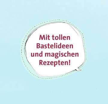 40420 Kinderliteratur Meine absolut magischen Freunde - Freundebuch von Ravensburger 8