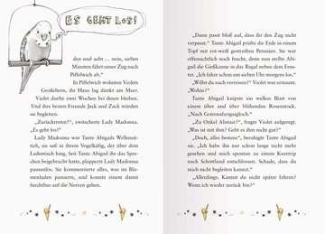 40421 Kinderliteratur Der magische Blumenladen, Band 11: Hilfe per Eulenpost von Ravensburger 4