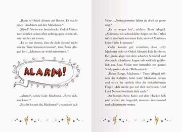 40421 Kinderliteratur Der magische Blumenladen, Band 11: Hilfe per Eulenpost von Ravensburger 5