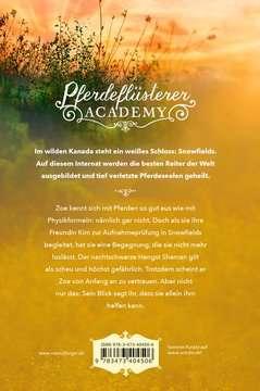 40450 Kinderliteratur Pferdeflüsterer-Academy, Band 1: Reise nach Snowfields von Ravensburger 3