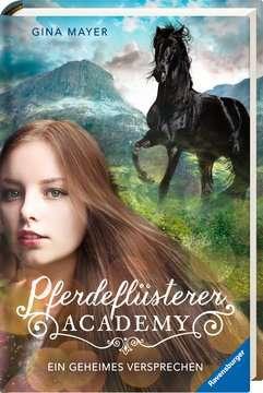 Pferdeflüsterer-Academy, Band 2: Ein geheimes Versprechen Kinderbücher;Kinderliteratur - Bild 2 - Ravensburger