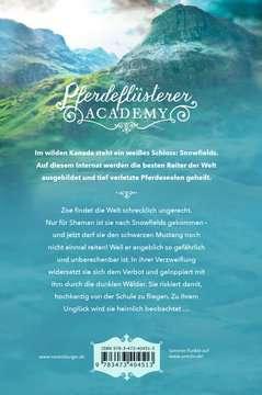 Pferdeflüsterer-Academy, Band 2: Ein geheimes Versprechen Kinderbücher;Kinderliteratur - Bild 3 - Ravensburger