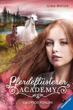 40455 Kinderliteratur Pferdeflüsterer-Academy, Band 6: Calypsos Fohlen von Ravensburger 1