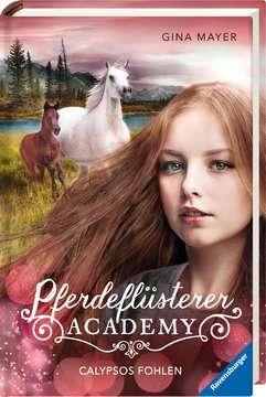 40455 Kinderliteratur Pferdeflüsterer-Academy, Band 6: Calypsos Fohlen von Ravensburger 2