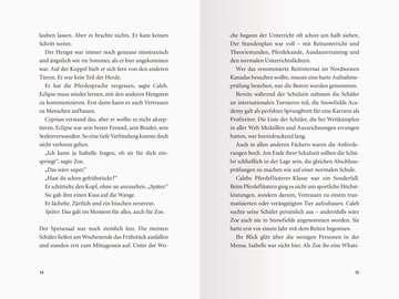 40455 Kinderliteratur Pferdeflüsterer-Academy, Band 6: Calypsos Fohlen von Ravensburger 4