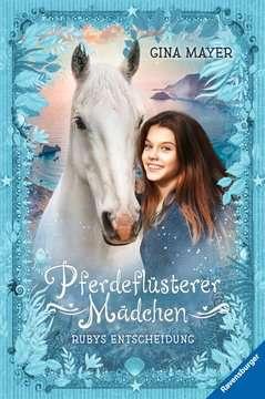 40470 Kinderliteratur Pferdeflüsterer-Mädchen, Band 1: Rubys Entscheidung von Ravensburger 1
