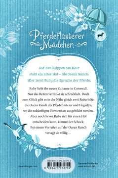 40470 Kinderliteratur Pferdeflüsterer-Mädchen, Band 1: Rubys Entscheidung von Ravensburger 3