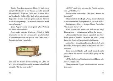 40604 Kinderliteratur Die Pfotenbande, Band 1: Lotta rettet die Welpen von Ravensburger 6