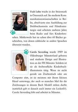 40604 Kinderliteratur Die Pfotenbande, Band 1: Lotta rettet die Welpen von Ravensburger 7