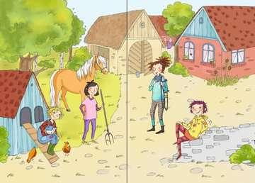 Die frechen Vier, Band 1 & 2: Abenteuer auf dem Sternenhof Kinderbücher;Kinderliteratur - Bild 4 - Ravensburger
