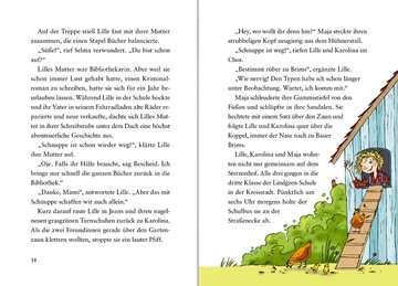 Die frechen Vier, Band 1 & 2: Abenteuer auf dem Sternenhof Kinderbücher;Kinderliteratur - Bild 5 - Ravensburger