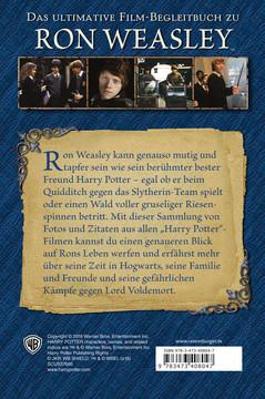 Harry Potter™. Die Highlights aus den Filmen. Ron Weasley™ Bücher;Kinderbücher - Bild 3 - Ravensburger