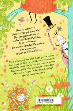 Nicolettas geheime Welt Bücher;Lern- und Rätselbücher - Bild 3 - Ravensburger