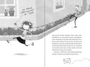 Nicolettas geheime Welt Bücher;Lern- und Rätselbücher - Bild 5 - Ravensburger