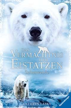 Das Vermächtnis der Eistatzen, Band 1: Zeitenwende Kinderbücher;Kinderliteratur - Bild 1 - Ravensburger