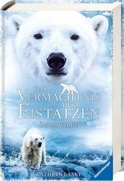 Das Vermächtnis der Eistatzen, Band 1: Zeitenwende Kinderbücher;Kinderliteratur - Bild 2 - Ravensburger