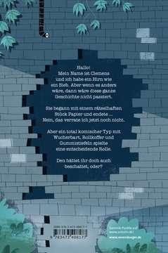 40817 Kinderliteratur Die Bratwurstzipfel-Detektive und das Geheimnis des Rollkoffers von Ravensburger 3
