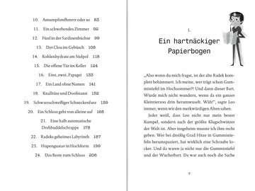 Die Bratwurstzipfel-Detektive und das Geheimnis des Rollkoffers Kinderbücher;Kinderliteratur - Bild 5 - Ravensburger