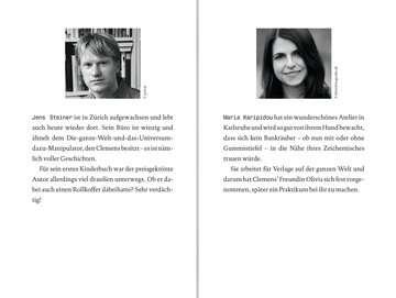 Die Bratwurstzipfel-Detektive und das Geheimnis des Rollkoffers Kinderbücher;Kinderliteratur - Bild 6 - Ravensburger