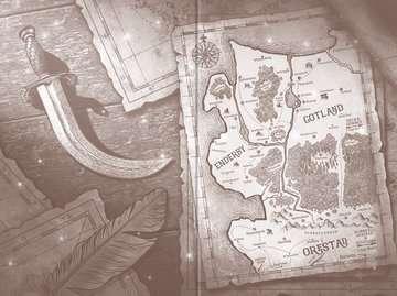 40819 Kinderliteratur Podkin Einohr, Band 1: Der magische Dolch von Ravensburger 5