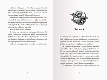 40822 Kinderliteratur Podkin Einohr, Band 2: Das Geheimnis im Finsterbau von Ravensburger 6