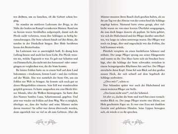 40823 Kinderliteratur Die Spur der Donnerhufe, Band 1-3: Flammenschlucht, Sternenfeuer, Nebelberge von Ravensburger 5