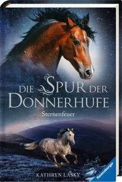 40823 Kinderliteratur Die Spur der Donnerhufe, Band 1-3: Flammenschlucht, Sternenfeuer, Nebelberge von Ravensburger 13