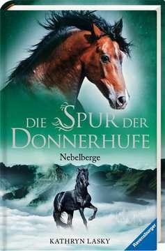 40823 Kinderliteratur Die Spur der Donnerhufe, Band 1-3: Flammenschlucht, Sternenfeuer, Nebelberge von Ravensburger 14