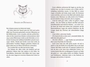 40826 Kinderliteratur Spirit Animals, Band 9: Die Erde bebt von Ravensburger 5