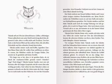 40834 Kinderliteratur Spirit Animals, Band 10: Der Sturm naht von Ravensburger 4