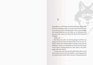 Beast Changers, Band 1: Im Bann der Eiswölfe Kinderbücher;Kinderliteratur - Bild 4 - Ravensburger