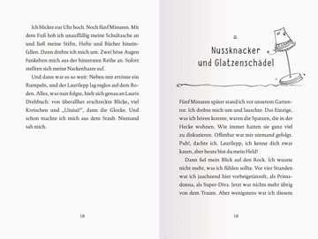 40843 Kinderliteratur Lotta Barfuß und das meschuggene Haus von Ravensburger 4