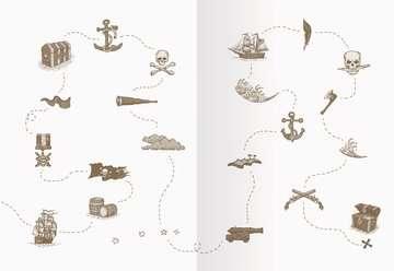 40845 Kinderliteratur Aleja und die Piratinnen, Band 1: Das Schattenschiff von Ravensburger 4