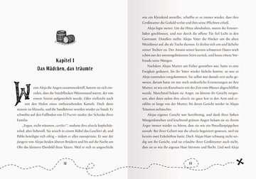 40845 Kinderliteratur Aleja und die Piratinnen, Band 1: Das Schattenschiff von Ravensburger 5