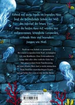 40847 Kinderliteratur Internat der bösen Tiere, Band 2: Die Falle von Ravensburger 3