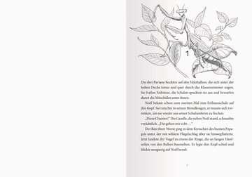 40847 Kinderliteratur Internat der bösen Tiere, Band 2: Die Falle von Ravensburger 6
