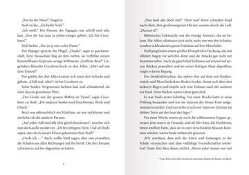 40847 Kinderliteratur Internat der bösen Tiere, Band 2: Die Falle von Ravensburger 7