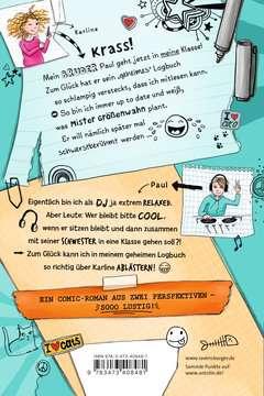 40848 Kinderliteratur Das ungeheimste Tagebuch der Welt! Band 1: Wie mein bescheuerter Bruder Klassensprecher in meiner Klasse wurde … von Ravensburger 3