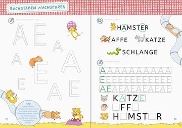 Mein großes Vorschulbuch Kinderbücher;Lernbücher und Rätselbücher - Bild 4 - Ravensburger