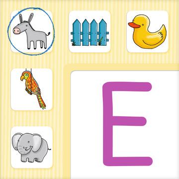 Für den kleinen Buchstabenhunger Kinderbücher;Lernbücher und Rätselbücher - Bild 4 - Ravensburger