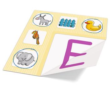 Für den kleinen Buchstabenhunger Kinderbücher;Lernbücher und Rätselbücher - Bild 5 - Ravensburger