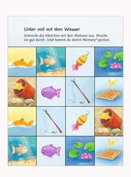 Mein dicker Kindergartenblock Kinderbücher;Lernbücher und Rätselbücher - Bild 3 - Ravensburger