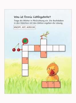 Mein dicker Kindergartenblock Kinderbücher;Lernbücher und Rätselbücher - Bild 5 - Ravensburger