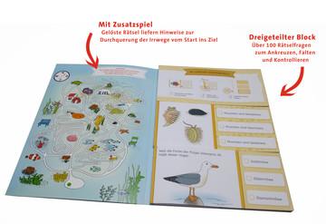 Haben Fische Haarausfall? Lernen und Fördern;Lernbücher - Bild 7 - Ravensburger