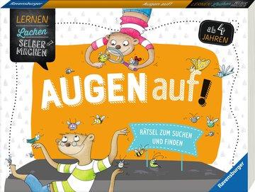 Augen auf! Lernen und Fördern;Lernbücher - Bild 2 - Ravensburger