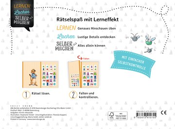 Augen auf! Lernen und Fördern;Lernbücher - Bild 3 - Ravensburger