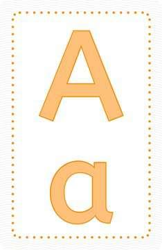 41579 Kinderspiele Kartenspiel ABC von Ravensburger 4