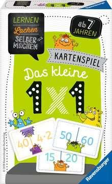 Kartenspiel Das kleine 1x1 Lernen und Fördern;Lernspiele - Bild 2 - Ravensburger