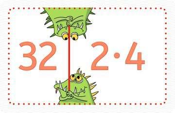 41581 Kinderspiele Kartenspiel Das kleine 1x1 von Ravensburger 4